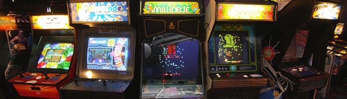 Building a Home Arcade Machine Part 3 – Cabinet Design
