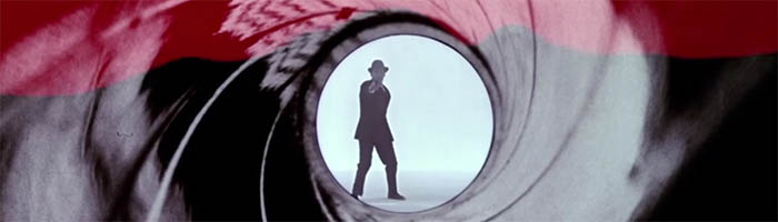Top Ten James Bond Movies